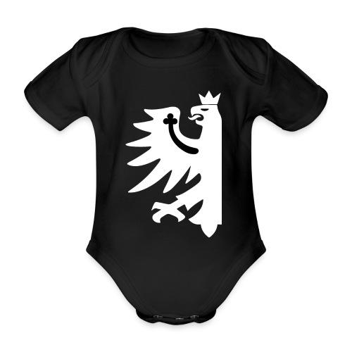 Tirol - Baby Bio-Kurzarm-Body