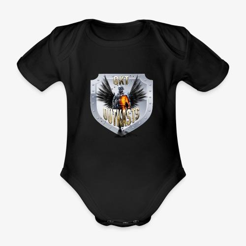 outkastsbulletavatarnew png - Organic Short-sleeved Baby Bodysuit