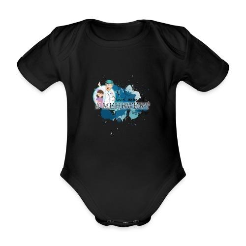 Mehrwert mit Richtig Schwanger - Baby Bio-Kurzarm-Body