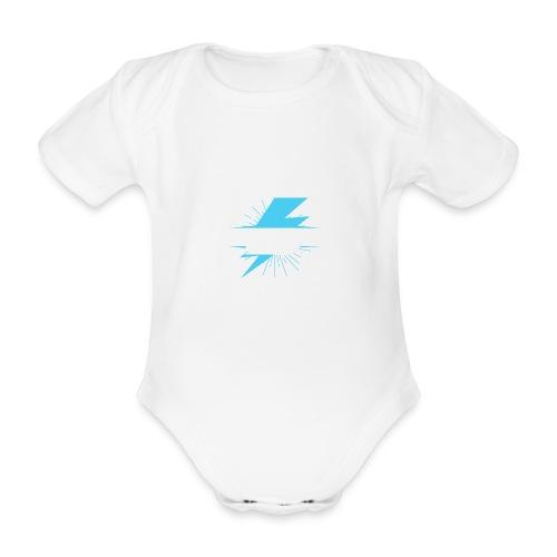 KETONES - Instant Energy Tasse - Baby Bio-Kurzarm-Body