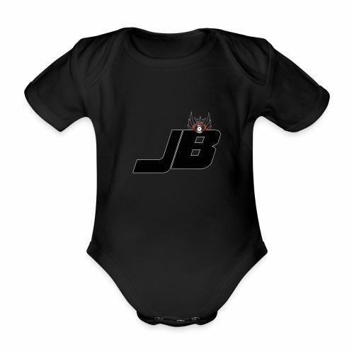 jb one - Baby Bio-Kurzarm-Body
