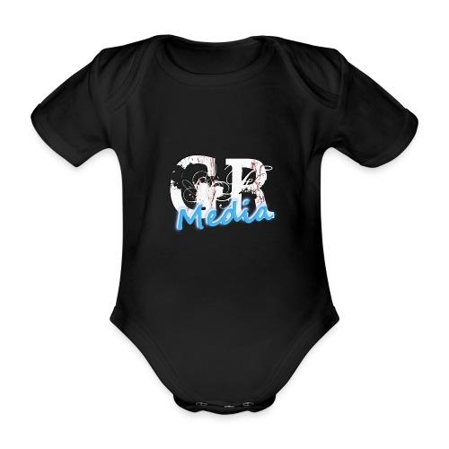FB Avatar 170x170 test - Ekologisk kortärmad babybody