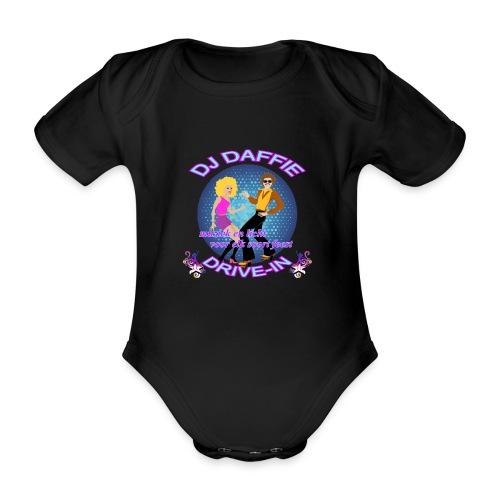 Logo2 png - Baby bio-rompertje met korte mouwen