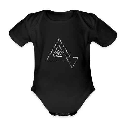 saralinegraphics - Baby Bio-Kurzarm-Body