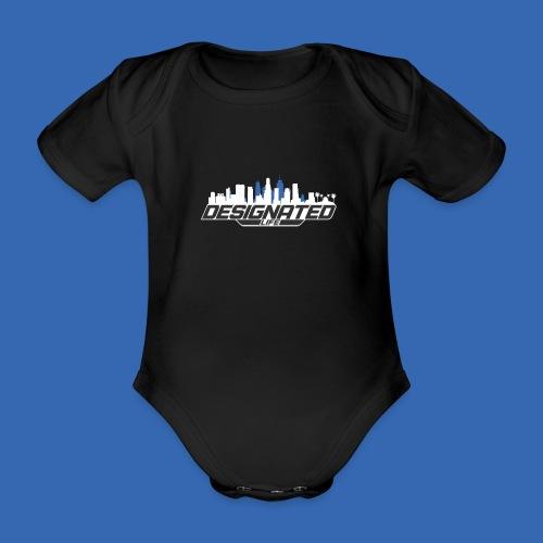 Designated - Baby Bio-Kurzarm-Body