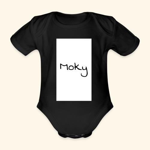 1504809141838 - Body ecologico per neonato a manica corta