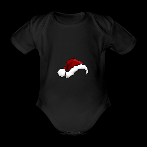 XXV Gang - Organic Short-sleeved Baby Bodysuit