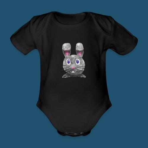 Sötnos blir sötchockad - Ekologisk kortärmad babybody