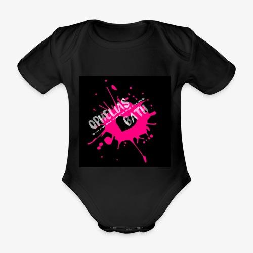 DemoTrial - Baby Bio-Kurzarm-Body