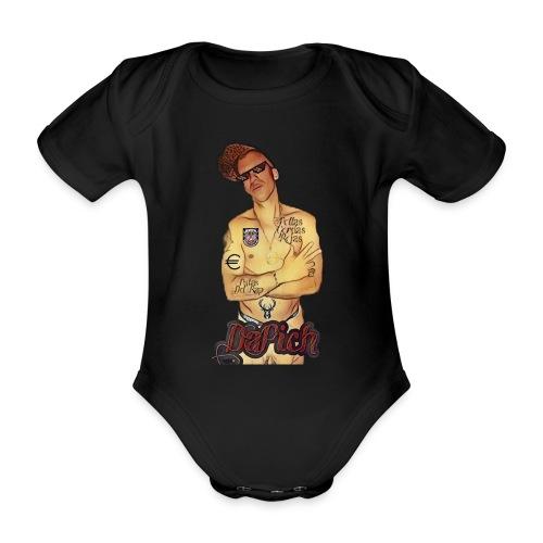 PicsArt 04 10 10 43 25 - Body bébé bio manches courtes