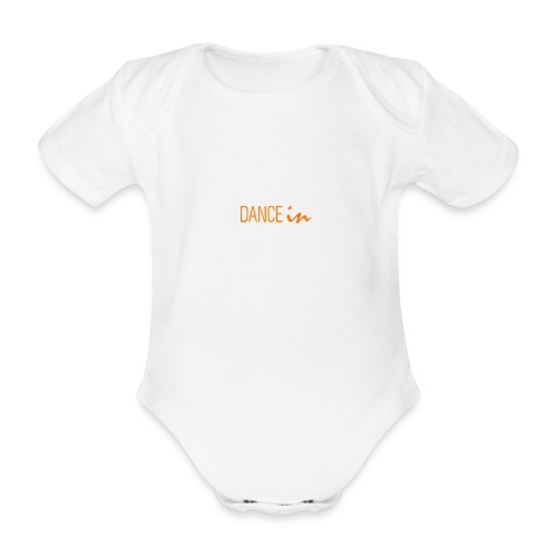 DI SCHRIFT transparent2013 gif - Baby Bio-Kurzarm-Body