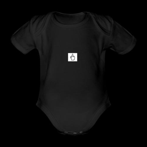 IMG 0451 JPG - Baby bio-rompertje met korte mouwen
