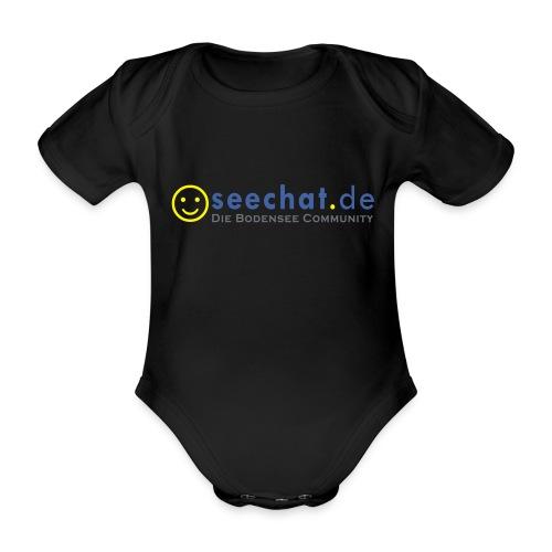 sc2008 pfadecs2 - Baby Bio-Kurzarm-Body