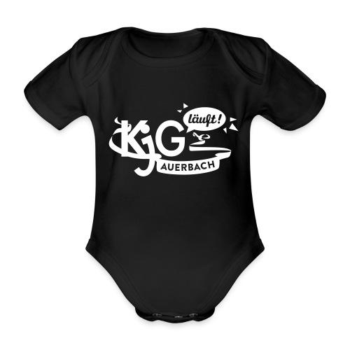 vector kjg - Baby Bio-Kurzarm-Body