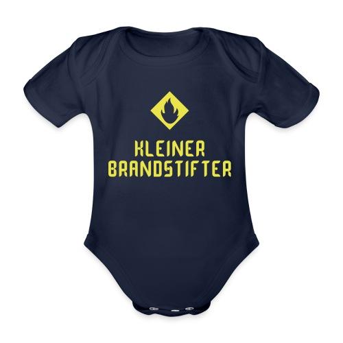 kleiner - Baby Bio-Kurzarm-Body