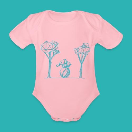 Rotolare_o_capitombolare_lightblu-png - Body ecologico per neonato a manica corta