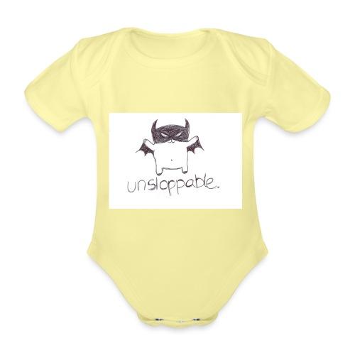 Bild 9 jpg - Baby Bio-Kurzarm-Body