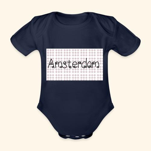 20190112 205227 - Baby bio-rompertje met korte mouwen