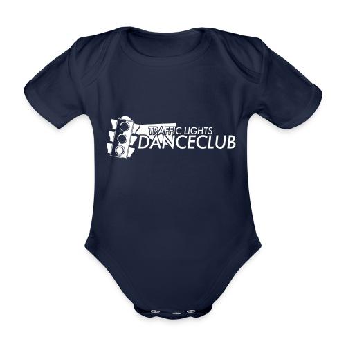 Traffic Lights Danceclub - Baby Bio-Kurzarm-Body