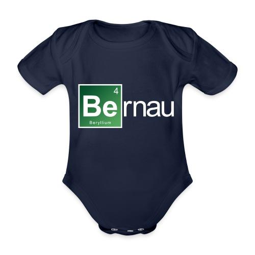 Be - Beryllium- Bernau - Baby Bio-Kurzarm-Body