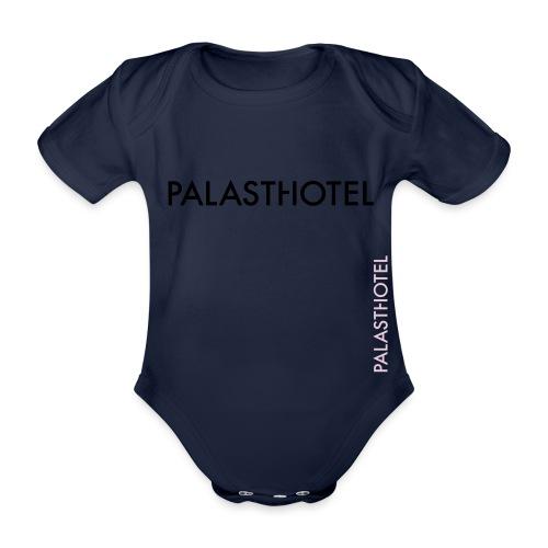 Palasthotel - Baby Bio-Kurzarm-Body