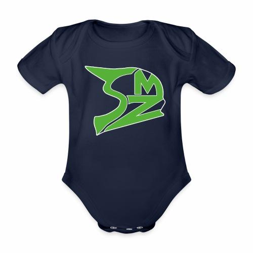 SMZ Kollektion - Baby Bio-Kurzarm-Body