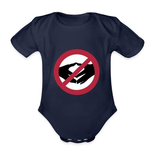 merkelraute - Baby Bio-Kurzarm-Body
