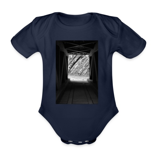 4.1.17 - Baby Bio-Kurzarm-Body