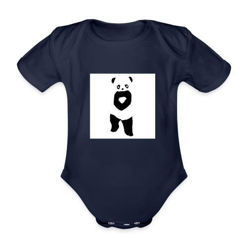 fffwfeewfefr jpg - Kortærmet babybody, økologisk bomuld