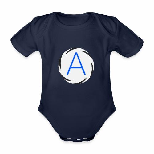 Icona png - Body ecologico per neonato a manica corta