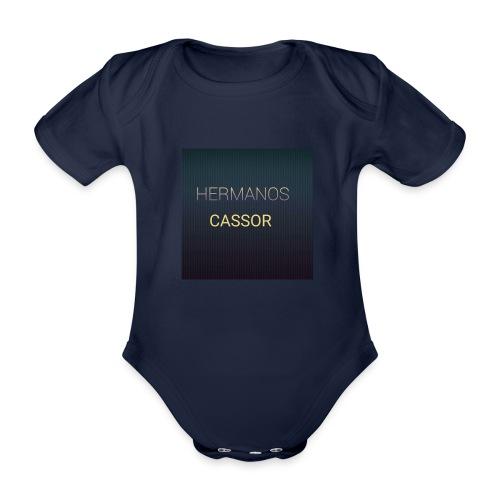 unnamed - Body orgánico de maga corta para bebé