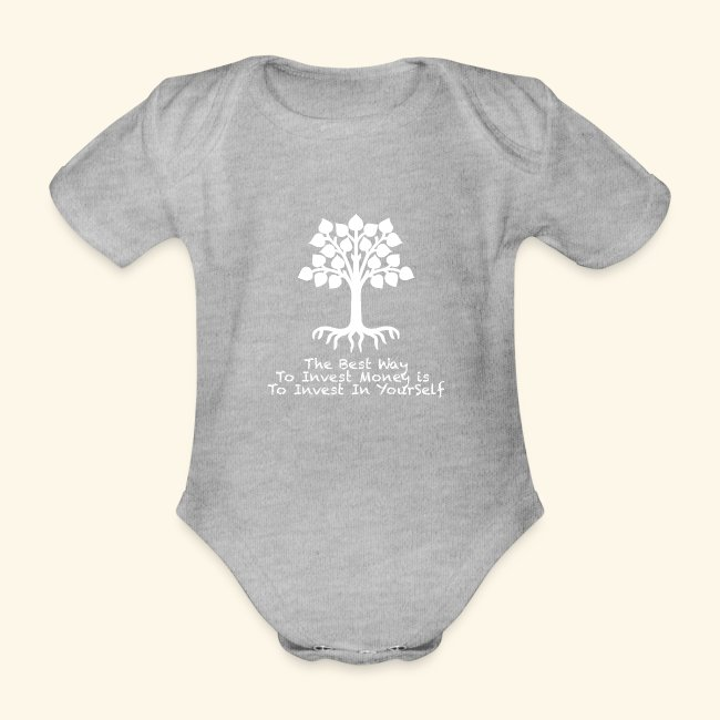Printed T-Shirt Tree Best Way Invest Money