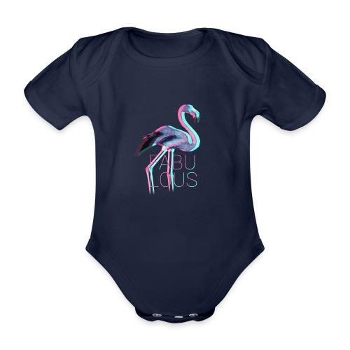 Fabulous - Baby Bio-Kurzarm-Body