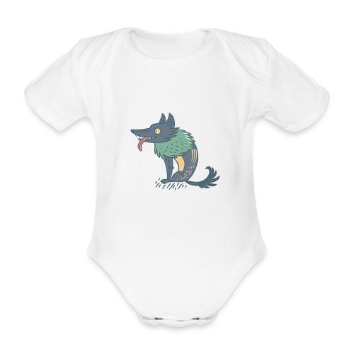 Portfolio w2 - Baby Bio-Kurzarm-Body