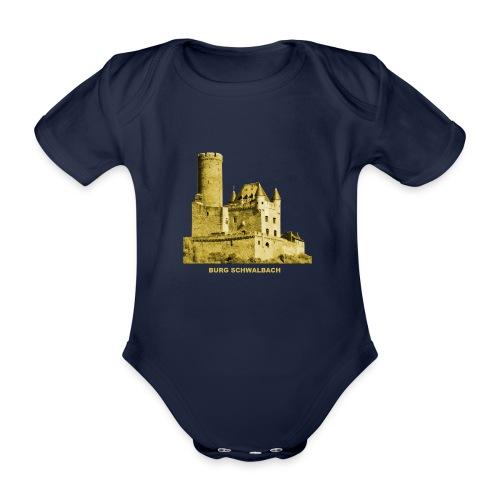 Schwalbach Burg Nordrhein-Westfalen - Baby Bio-Kurzarm-Body