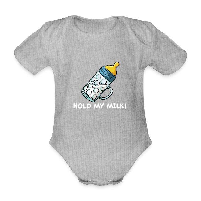 Hold My Milk