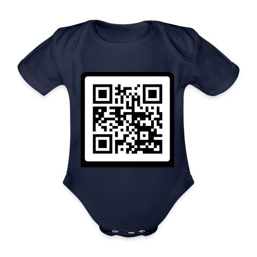 T SHIRT GAFFY DI QUALITÀ SUPERIORE DELLA MAGLIERIA - Body ecologico per neonato a manica corta