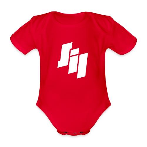 Swedish iRacing League - Ekologisk kortärmad babybody