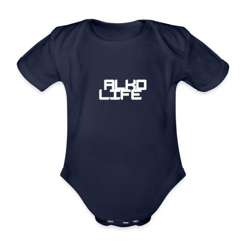 Projektowanie nadruk koszulki 1547218658149 - Ekologiczne body niemowlęce z krótkim rękawem