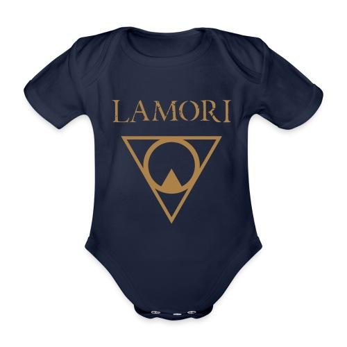 NEOGRAM - Organic Short-sleeved Baby Bodysuit