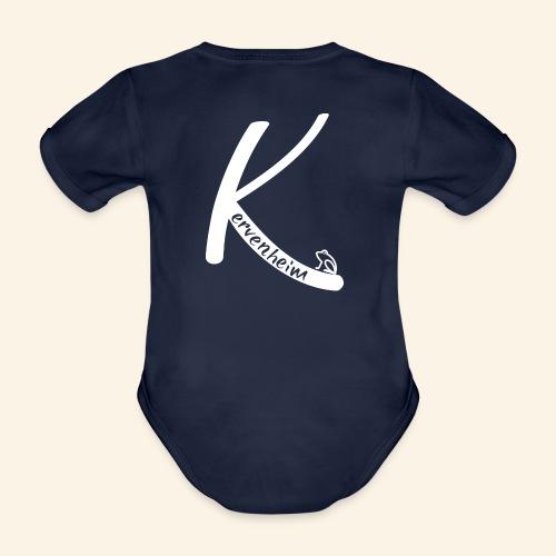 Kervenheim - Baby Bio-Kurzarm-Body