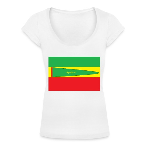 Immagine_1-png - T-shirt scollata donna