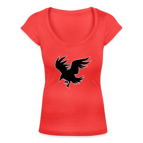 Karasu - Women's Scoop Neck T-Shirt