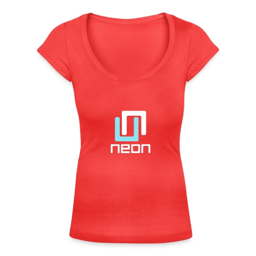 Neon Guild Classic - Women's Scoop Neck T-Shirt