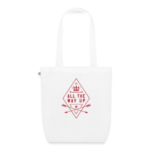 atwu_red - EarthPositive Tote Bag