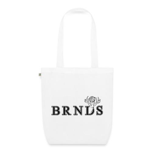BRNDS Basket - Borsa ecologica in tessuto