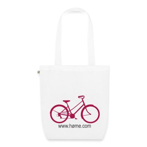vélo - Sac en tissu biologique