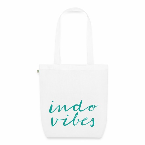 Indo Vibes - Bio-Stoffbeutel