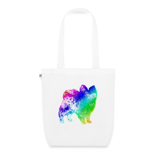 Space Dog - EarthPositive Tote Bag