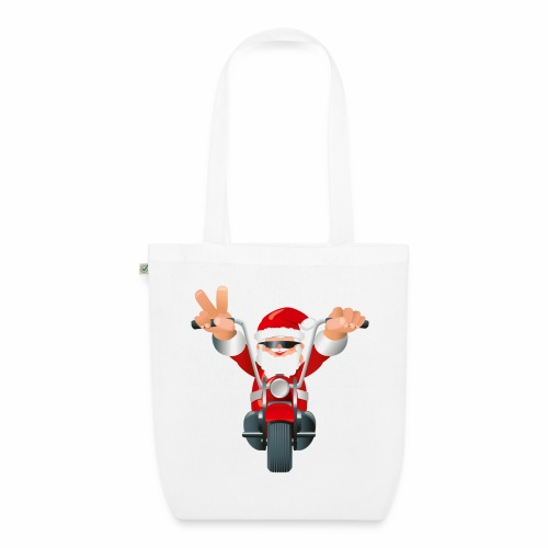 Father X-Mas - EarthPositive Tote Bag